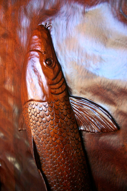 Koi For Sale San Diego Of Entry With Hand Carved Koi Fish Swimming Asian San