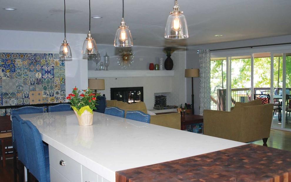 Centennial Kitchen Island