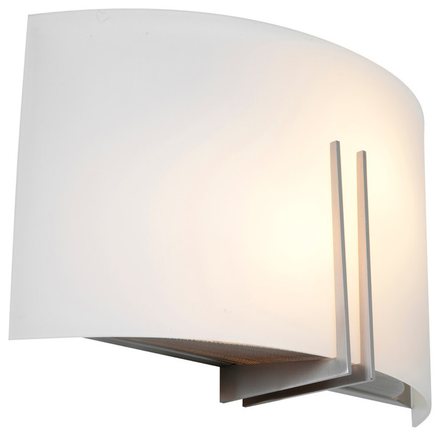Wall Sconces Dimmable : Shop Houzz Access Lighting Prong Dimmable Wall Fixture - Wall Sconces