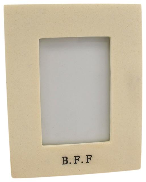 B.F.F Museum White 2\