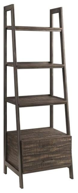 Lloyd Bookcase.