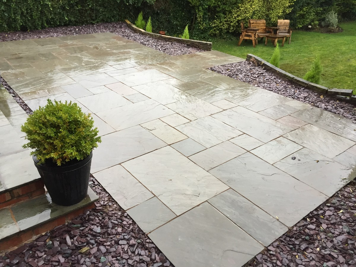 Taylor Made Gardening Manchester Cheshire Uk M20 3bn