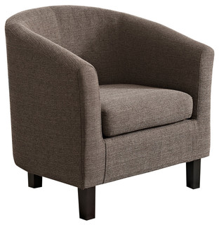austin faux leather tub chair contemporary armchairs and accent