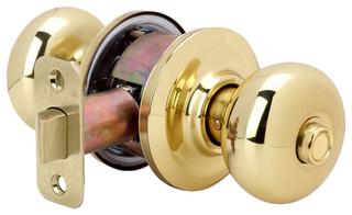 Cambridge Knob Privacy - Traditional - Door Locks - by Hardware Suppliers