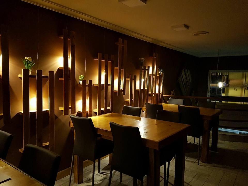 Renovacion total Bar La Puebla.
