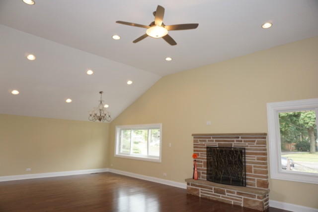 Morton Grove - Whole House Remodeling