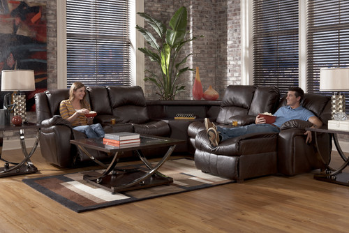 : quality leather sectional - Sectionals, Sofas & Couches