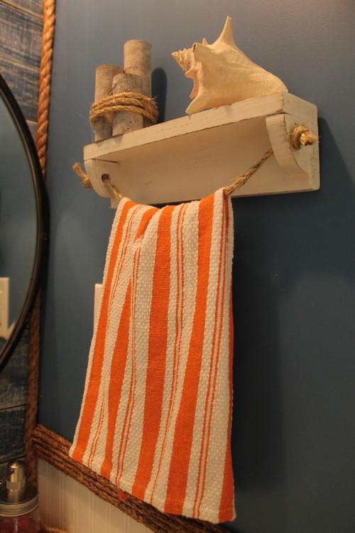 Reader Bathroom 11: A Surface Upgrade for $330 in Kentucky