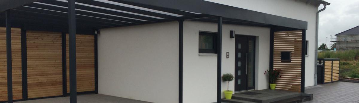 Carportmaster   Bochum, DE 44799