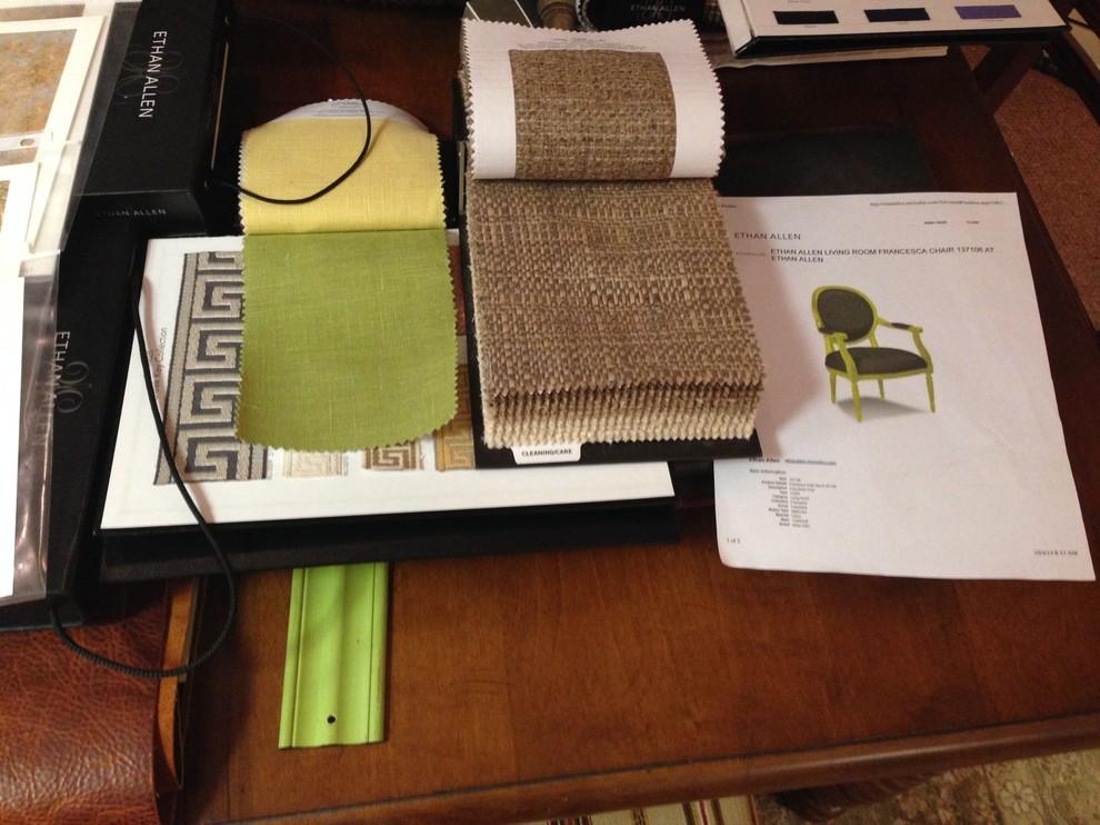 Dining Fabrics Concepts
