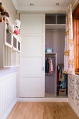 Делай как дизайнер: Планируем гардеробные и кладовые