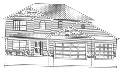 House color neighbors house