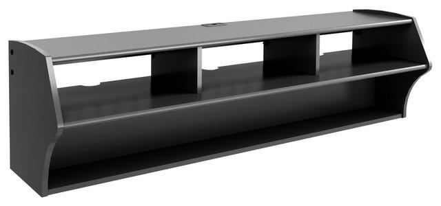 58 Altus Plus Floating Tv Stand