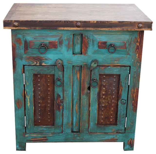 distressed wood bathroom cabinet distressed turquoise vanity 30 quot bathroom vanities and 14864