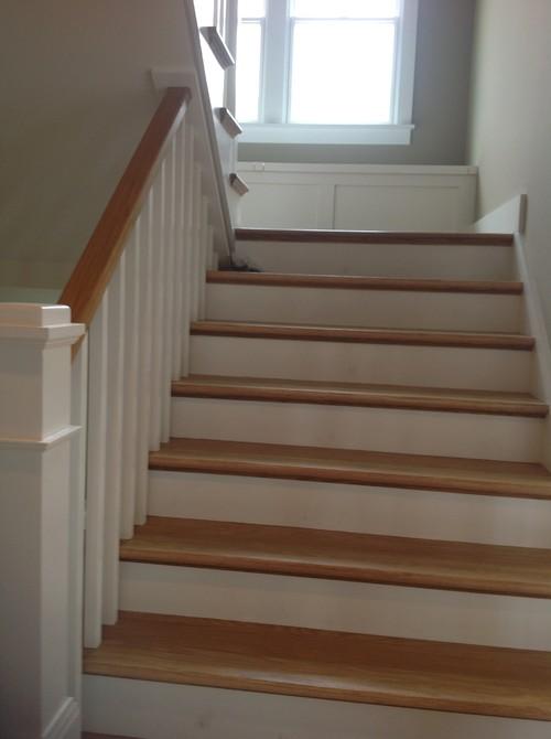 Creaky Stairs