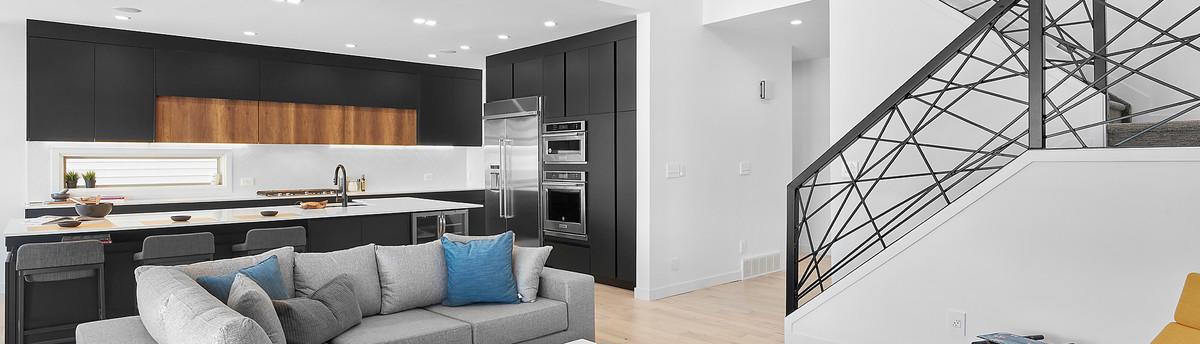 urban edge homes - edmonton, AB, CA t6w1c9