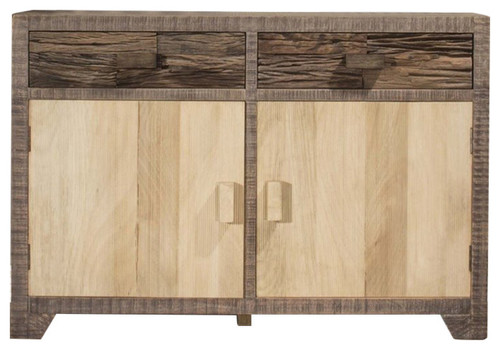 Bolero 2-Door Accent Table
