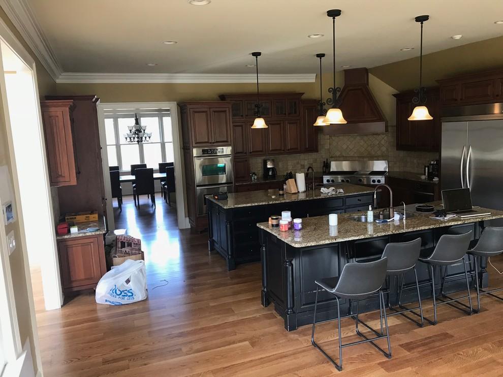 J&J Kitchen Renovation