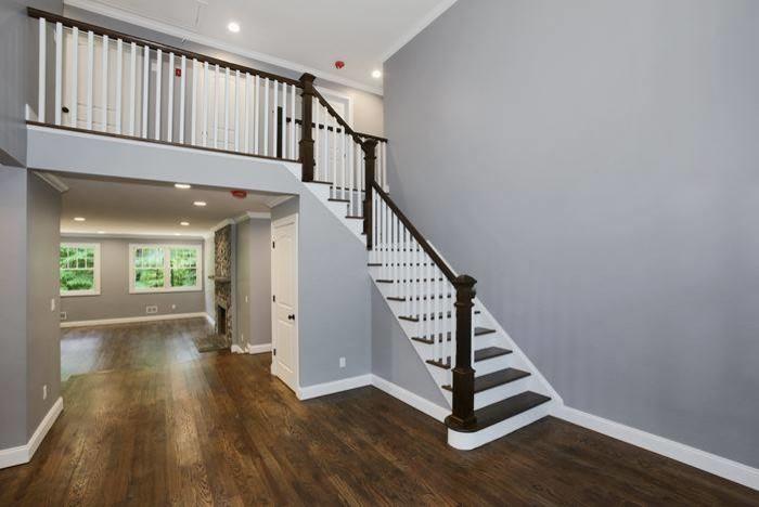 Princeton Custom Home
