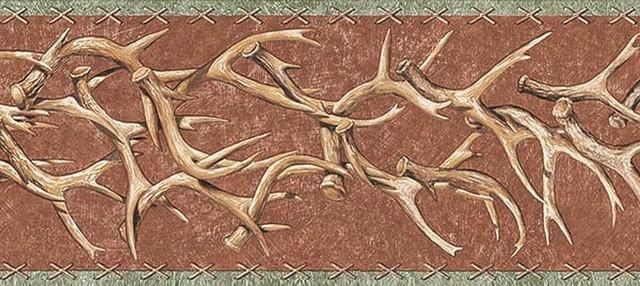 Wallpaper Borders Country Wallpaper Border Prepasted Rustic