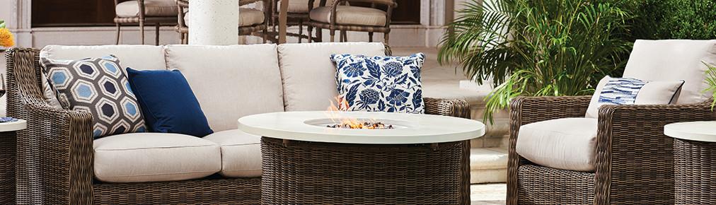 - Sunnyland Patio Furniture - Dallas, TX, US 75254