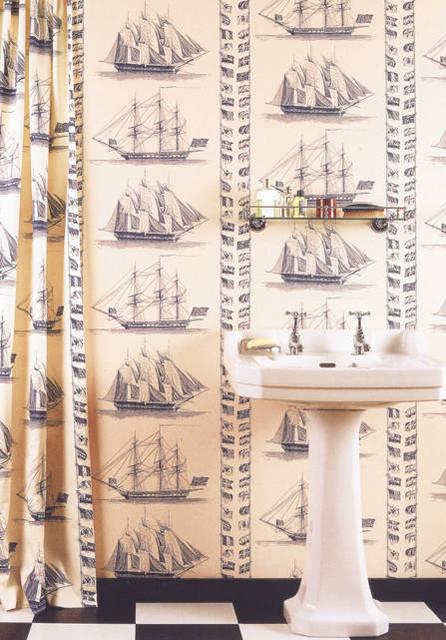 Maritime Fabric