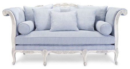 Rosecliff Settee