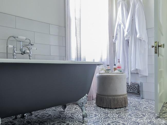 Fieldclub Master Bath