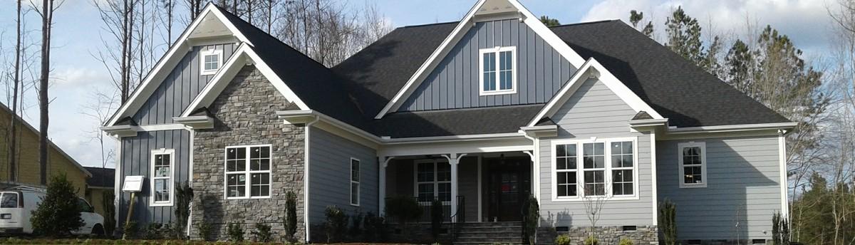 Design Homes Medford Mn – Castle Home