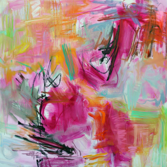 How Popular Is Abstract Art