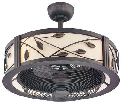 Harbor Breeze Eastview Aged Bronze Ceiling Fan