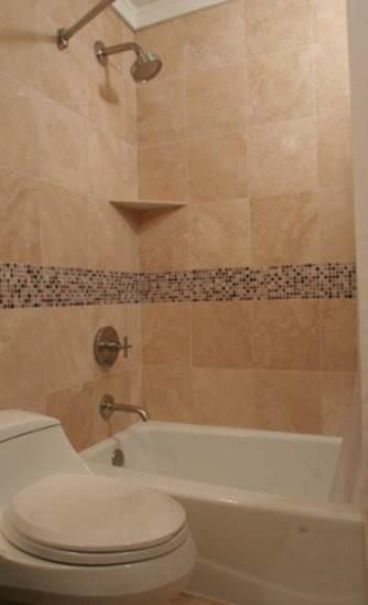 Meridian Hills Guest Bath