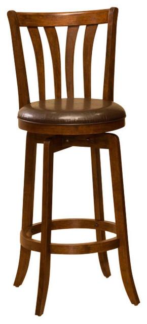 Hillsdale Furniture Savana Swivel Barstool Amp Reviews Houzz