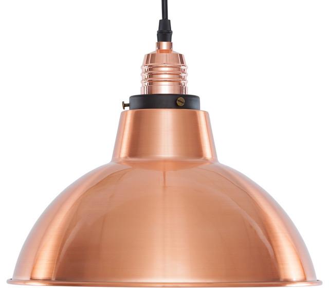 Corianna Pendant Lamp.