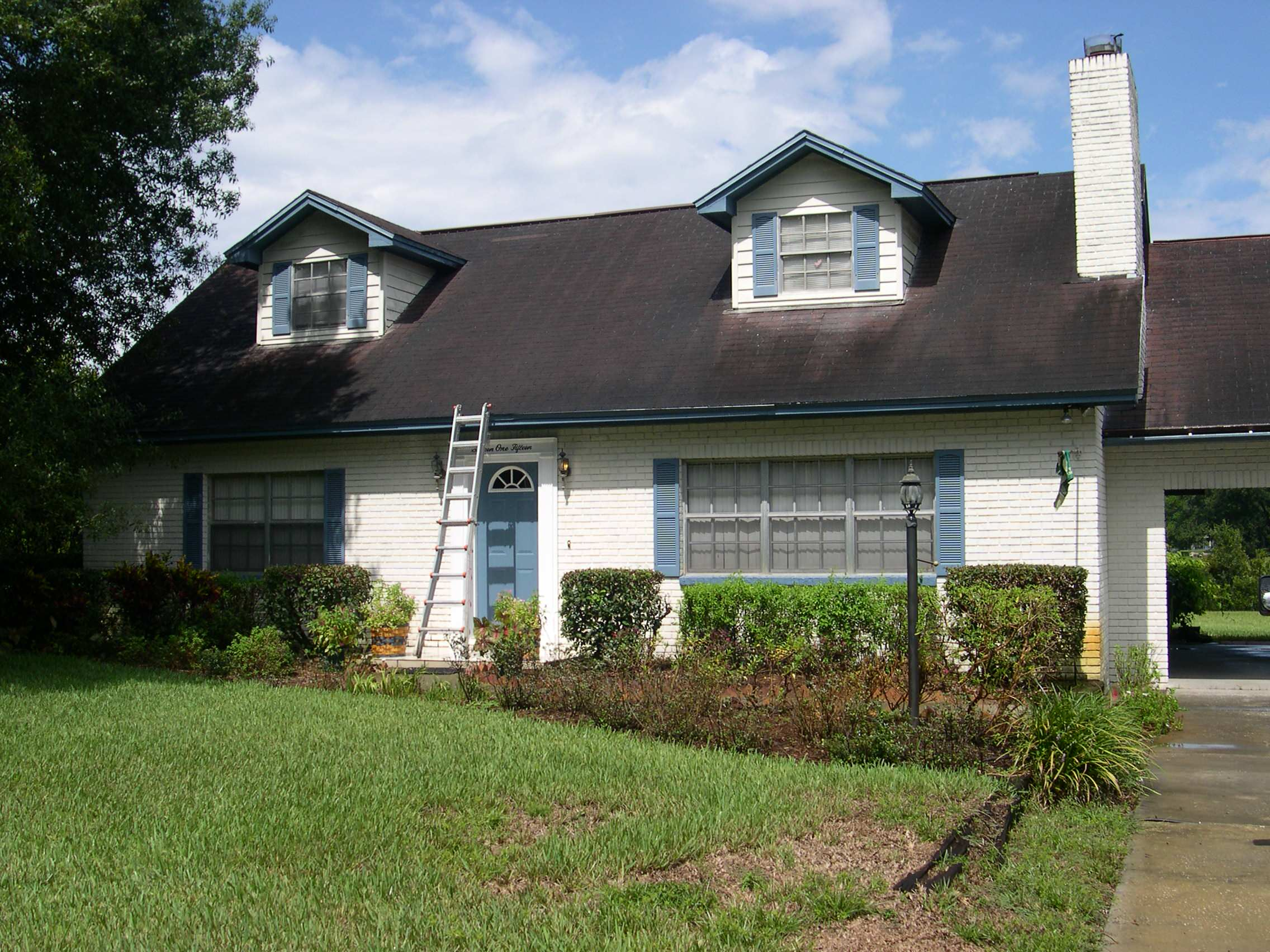 Siding Refacing Projects