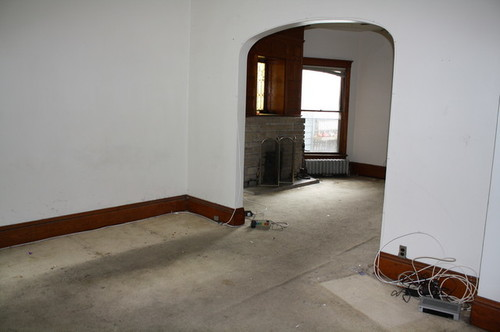 i dont want the wood tones to make the home feel darkcave like i prefer neutral tones for the main living space i would love any and all helpexpertise - Paint Colors That Go With Dark Wood Trim