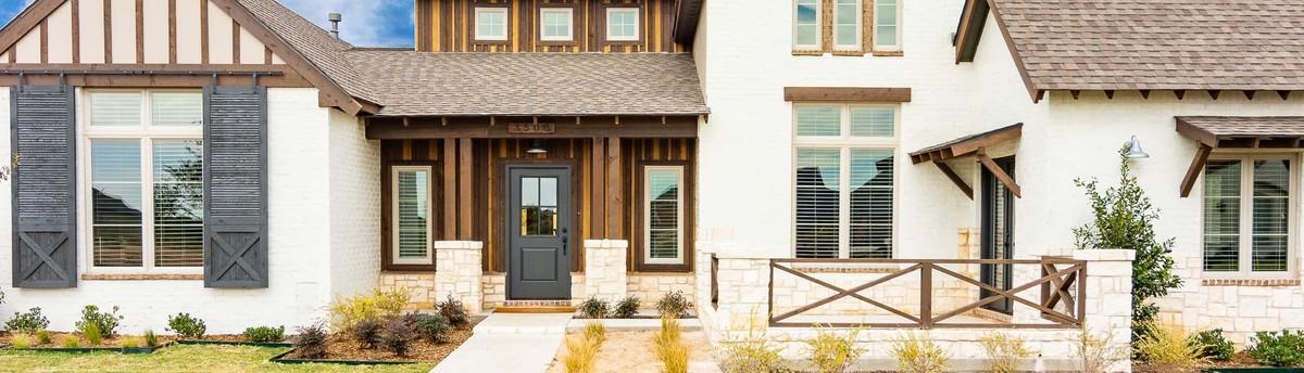 Ventura Homes Lubbock Tx Us 79413