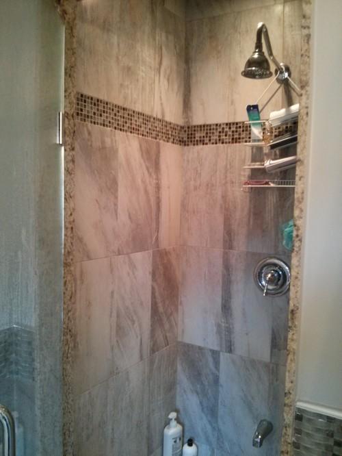 Bathroom Makeover Advice partial bathroom makeover advice. so many patterns!