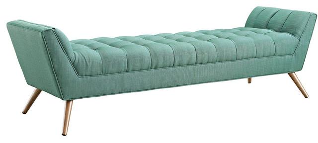 Response Fabric Bench, Laguna. -1
