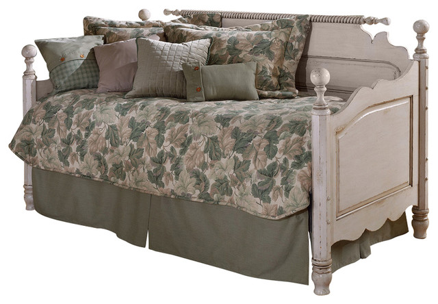 Wilshire Daybed With Suspension Deck Traditional