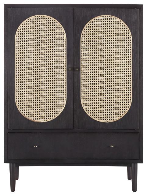 Bobby Berk Bauer Bar Cabinet by A.R.T. Furniture