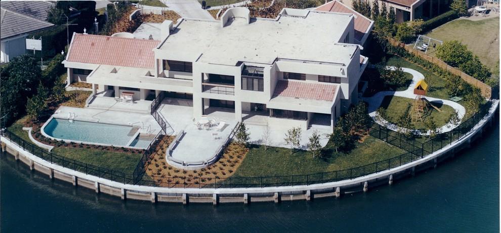North Miami Custom Home