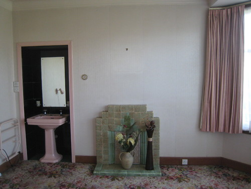 Wonderful Bedroom Dilemma   Lose The Sink, Fireplace, Both Or Neither?