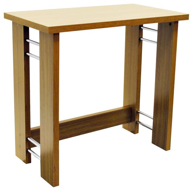 Balance Office Desk Oak Modern Desks Writing Bureaus By Watsons On The Web