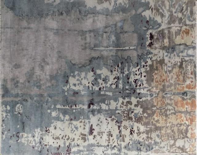 Stone Sand Distressed Texture, 8'x10'