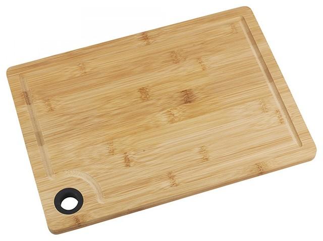 Chef Aid Bamboo Chopping Board, 35x25cm