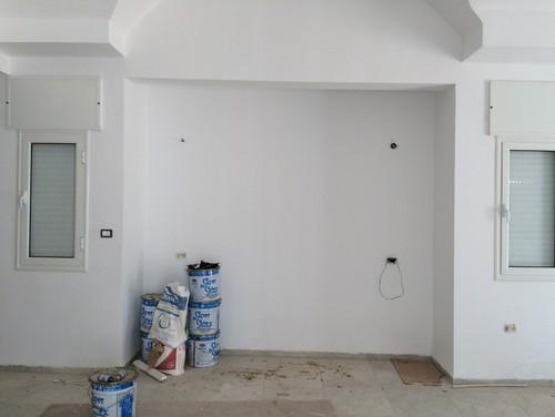 Einbauschrank Nische idee für einbauschrank in esszimmerbereich gesucht