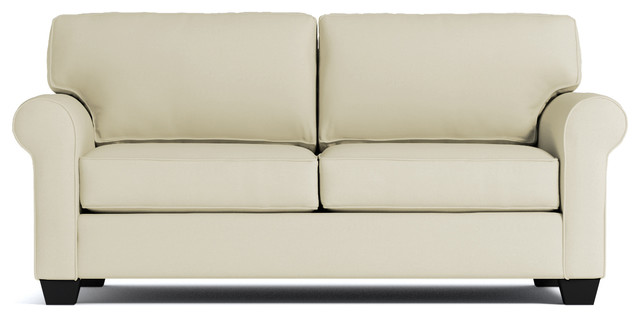 Lafayette Apartment Size Sleeper Sofa Transitional