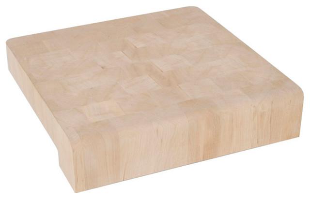 Thomas Hornbeam Wood Cutting Board