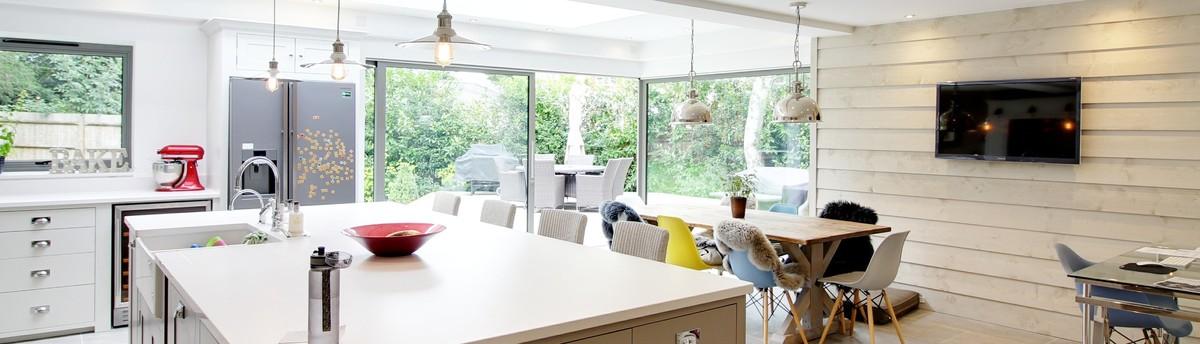 Blue Lime Home Design - Dartford, Kent, UK DA2 6EF